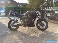 SUZUKI GSF 650 BANDIT 1250 REAR CUSTOM STREETFIGHTER A2 K8