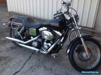 2001 Harley Davidson FXDL Dyna Low Rider 1449cc
