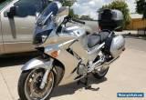 2010 Yamaha FJR for Sale