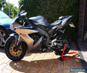 2005 Yamaha R1 - Low Miles (11447)and Great Condition PRICE DROPPED for Sale