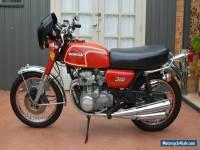 HONDA CB350/4 1973 FULLY REGISTERED UNTIL 26/1/2016