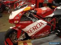Ducati 2006 999R ZEROX #99