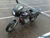 Yamaha xj900 tourer no swap large scooter or big trail bike