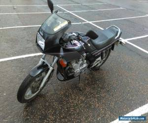 Yamaha xj900 tourer no swap large scooter or big trail bike for Sale