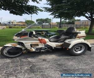 1990 Honda Gold Wing for Sale
