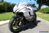 CBR600 FS Track Bike for Sale