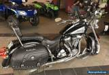 2003 Indian CHIEF for Sale