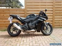 Honda CBR600 F 2012