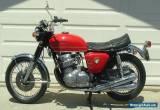 1969 Honda CB for Sale