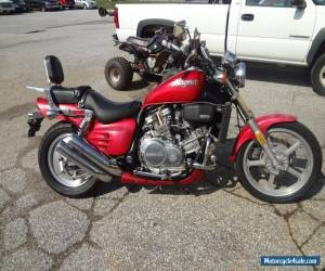 1988 Honda Magna for Sale