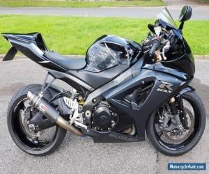 Suzuki gsxr 1000 k8 2008 for Sale