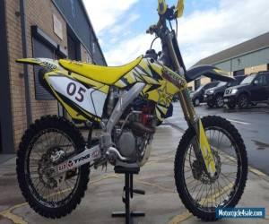 Suzuki RMZ - 250 2007 Motocross  for Sale