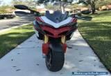 2016 Ducati Multistrada for Sale