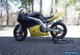 2003 Suzuki SV for Sale