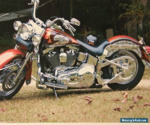 2003 Harley-Davidson FLSTCI for Sale