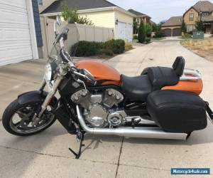 2014 Harley-Davidson V-ROD for Sale