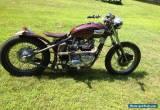 1972 Triumph Bonneville for Sale