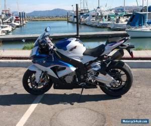 2016 BMW S1000RR for Sale