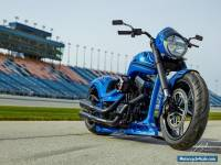 2015 Harley-Davidson street fighter