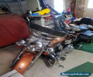 2008 Harley-Davidson Street for Sale