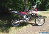 2008 Husqvarna TE 510 for Sale