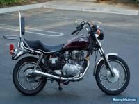 1982 Honda CM450e