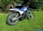 Yamaha PW80 - Kids Motocross for Sale