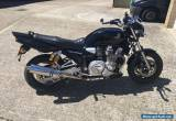 Yamaha xjr 1300 for Sale