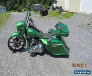 2009 Harley-Davidson Bagger for Sale