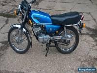 YAMAHA RSX100 RSX 100 1988 31J MOTORCYCLE