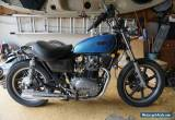 1974 Yamaha XS for Sale