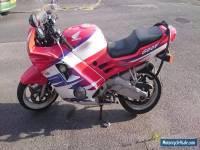1995 honda  cbr 600