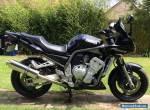 Yamaha Fazer 1000cc Motorbike Motorcycle for Sale
