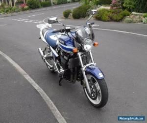 2002 Suzuki GSX1400 for Sale