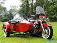 1959 Harley-Davidson Touring