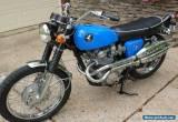 1968 Honda CL for Sale