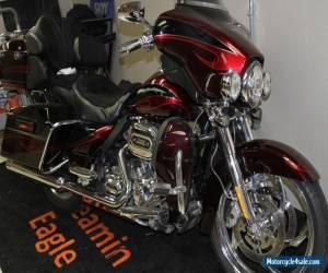 2013 Harley-Davidson 2013 CVO Screamin Eagle Ultra HARLEY DAVIDSON Stur for Sale
