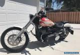 2014 Harley-Davidson Dyna for Sale