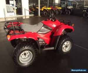 Honda TRX 420 4x2 ATV in excellent condition for Sale