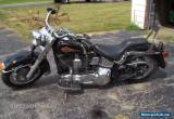 1996 Harley-Davidson Heritage for Sale