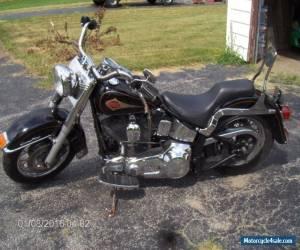 1996 Harley-Davidson Heritage for Sale