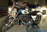1982 Harley-Davidson FXR for Sale
