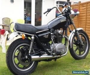 Yamaha xs 650 1979 Treg for Sale