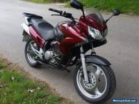 Honda Varadero 125cc 2007 Motorbike MOT with Top Box & Extras Low mileage