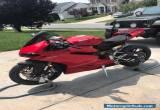 2016 Ducati Superbike for Sale