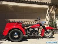 1962 Harley-Davidson Other