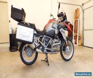 2016 BMW R-Series for Sale