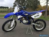 YAMAHA YZ85 2nd Hand, 2005