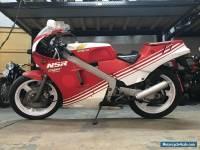 1987 Honda NSR250R