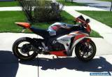 2010 Honda CBR for Sale